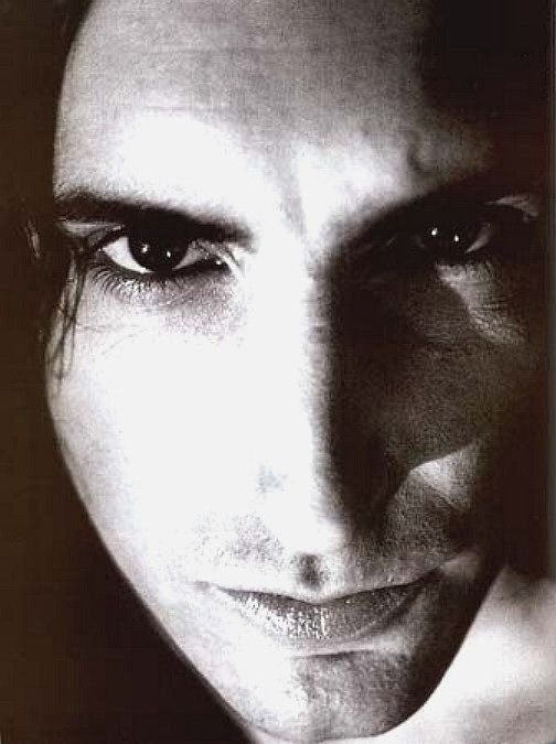 Trent Reznor, amazing are the things that come from his mind!
