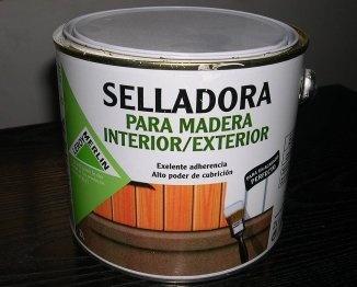 Para pintar muebles de melanina