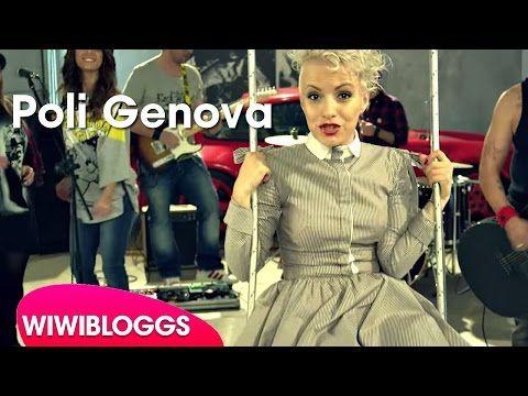 Poli Genova will represent Bulgaria at Eurovision 2016 | Eurovision 2016 Predictions, Polls, Odds, Rankings | wiwibloggs