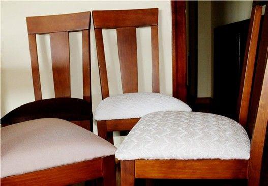 aprende a tapizar sillas de comedor galer a 2 de 2