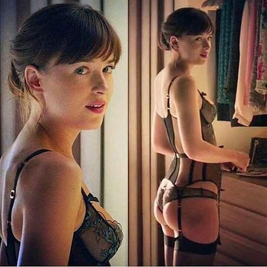 Ana Steele  #dakotajohnson #anastasiasteele #jamiedornan #christiangrey #fiftyshadesofgrey #50tons #fiftyshadesfreed #50tonsdecinza #fiftyshadesdarker #teamdamie #50tonsmaisescuros #teamo #damie #love #instalove #hot #instagood #dakotaonline #sexy #diva #amo #boanoite #goodnight