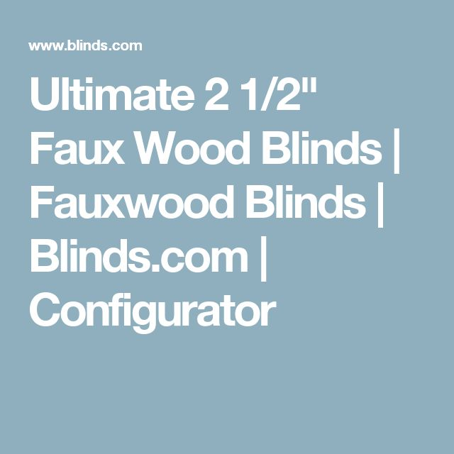how to clean faux wood plantation blinds