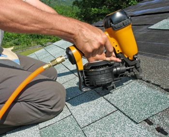 How to Fix or Replace Your Roof