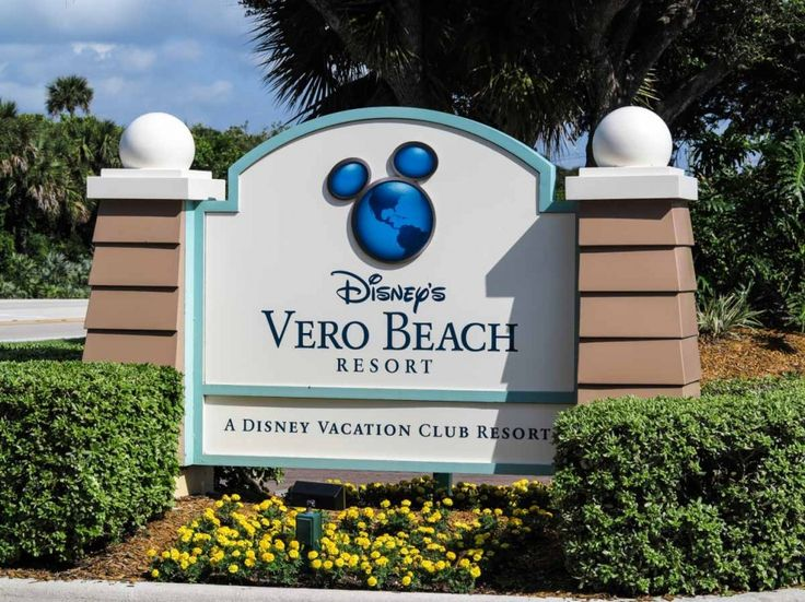 Touring Disney's Vero Beach Resort