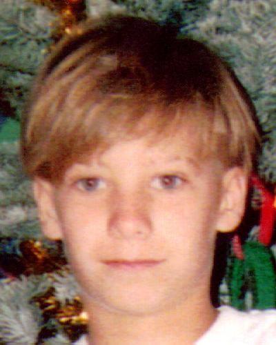 Nicholas Barclay     Missing Since Jun 13, 1994   Missing From San Antonio, TX   DOB Dec 31, 1980