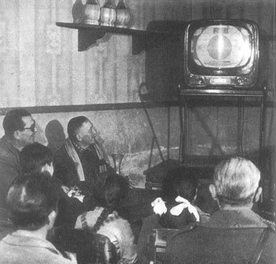 La televisione è morta!