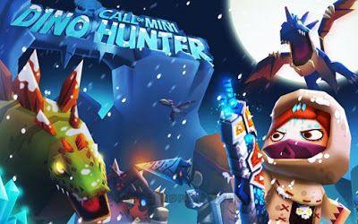 Call of Mini Dino Hunter Mod Apk Download – Mod Apk Free Download For Android Mobile Games Hack OBB Data Full Version Hd App Money mob.org apkmania apkpure apk4fun