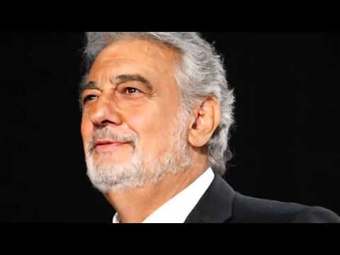 Plácido Domingo. Coplas de Ronda. Francisco Alonso.