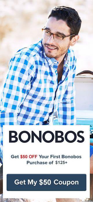 Bonobos coupon code