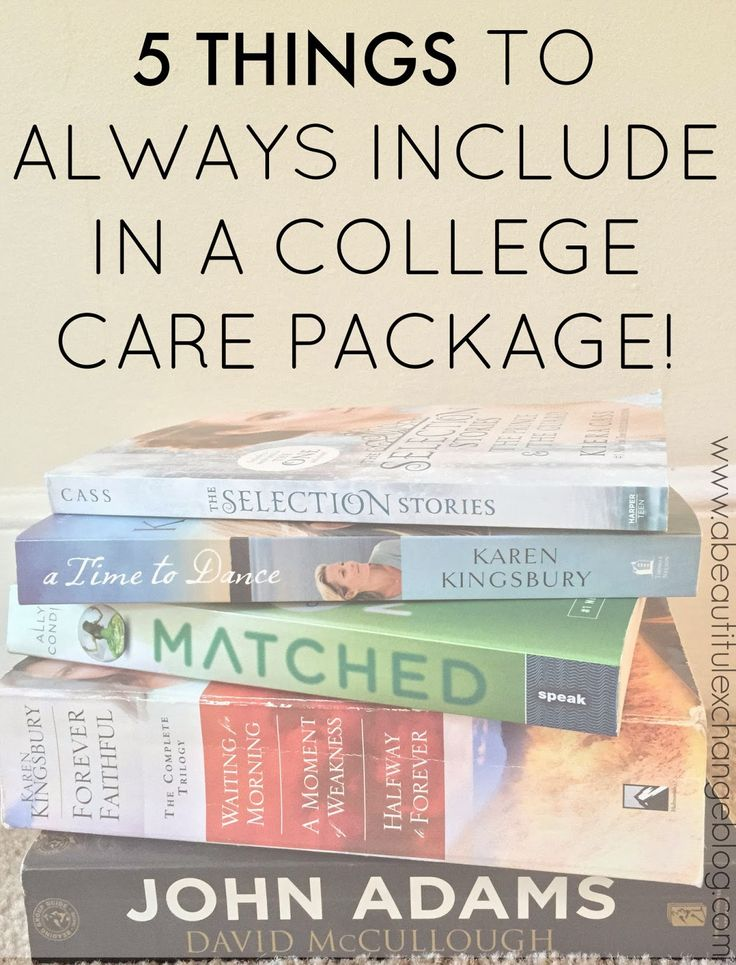 Tips on what to include in a college care package and how to get the best deals when stocking up! #shop #amazonhasit #AmazonWishList