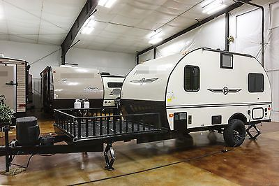 2015 Toy Hauler Travel Trailer 132ORVFD