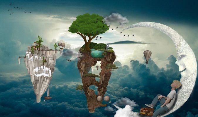 Les rêves : jeu de l'esprit ou voyage dans des mondes parallèles ? C'est après une pratique régulière et de nombreuses expériences directes qu'on est en mesure de poser son verdict personnel. N.