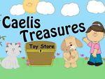 Caelis Treasures on Ebay!