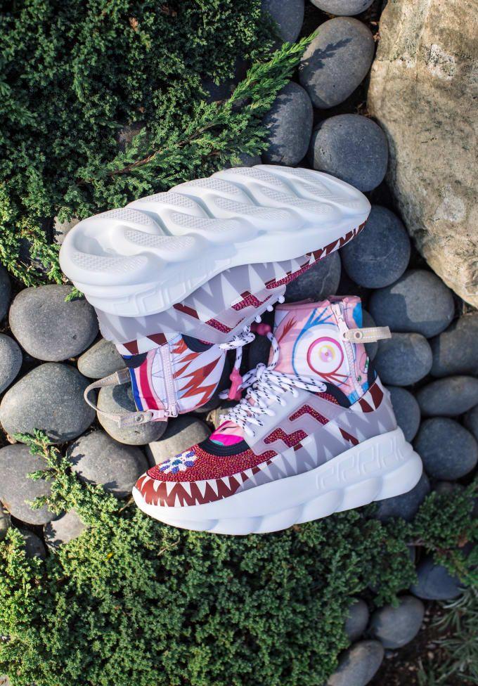 eee24809564a Takashi Murakami to Present Custom Sneaker Art Installation at ...