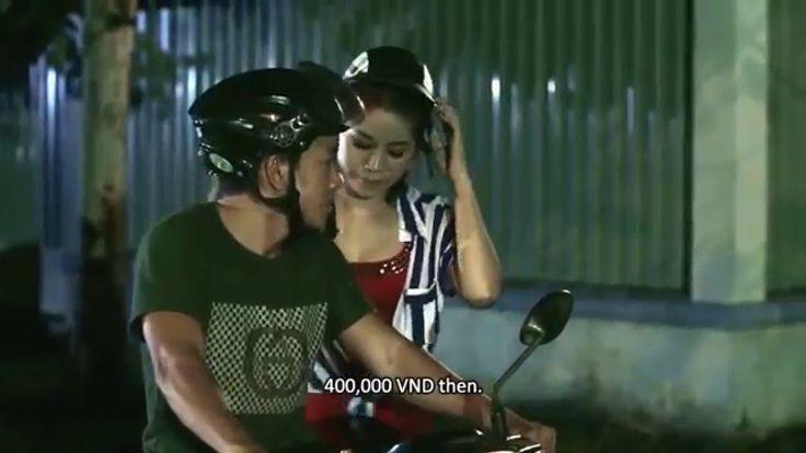 Phim Ngắn Việt Nam Một con đĩ yêu nghề 2014