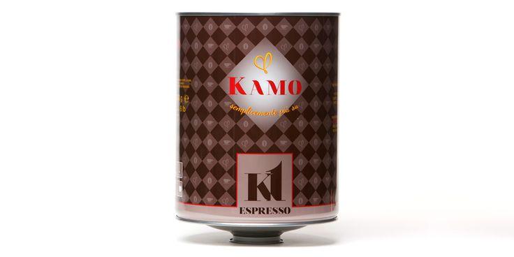 Scopri K1, la miscela dal gusto dolce e persistente ---> www.kappa1.coffee