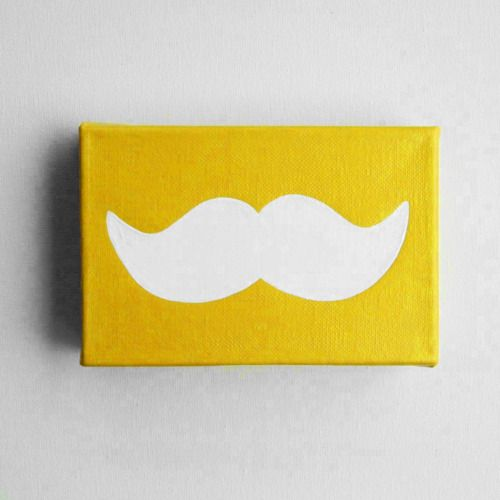 sweetMy Room, Bedrooms Design, Mustaches Prints, Mellow Yellow, Colors Babes, Yellow Mustaches, Hello Yellow, Things Yellow, Colors Boho