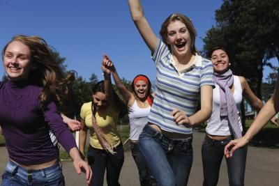Outdoor Games For Teenagers To Play | LIVESTRONG.COM CAPTURE THE FLAG this game is super fun and sneaky!
