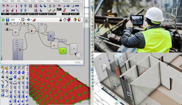 Especially in case of analyzing and calculating complex elements; numerical analysis and software play a very crucial part in civil engineering sector. Consequently this simplifies the work of civil engineers. Besides, some engineering firms prioritize that all analysis and designs should be performed algorithmically in order to get high accuracy that the software provides utilizing limited element analysis or other methods in which manual analysis sporadically limited to approximations.