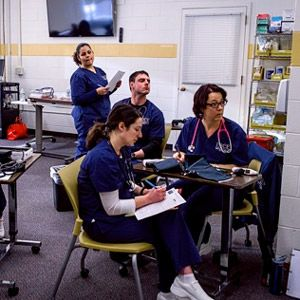 The 10 Best Things About Being a Nurse Educator: Why nurses should consider teaching future clinicians.  http://nursing.advanceweb.com/Features/Articles/The-10-Best-Things-About-Being-a-Nurse-Educator.aspx