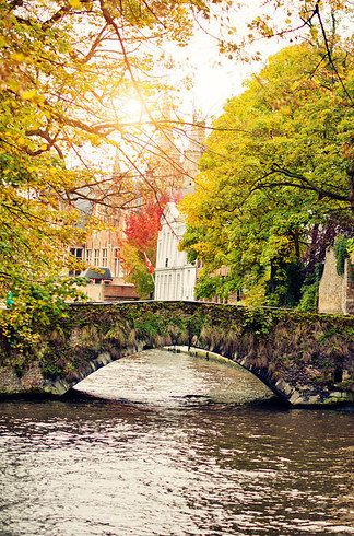 Bruges, Bélgica | 13 destinos subestimados de lua de mel que vão te conquistar