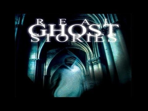 Real Ghost Stories: The London Underworld and Beyond - FREE MOVIE