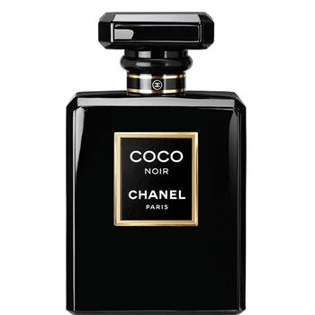 Coco Noir by Chanel....and CoCo my fav's!