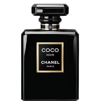COCO NOIR - EAU DE PARFUM SPRAY New Fragrance by Chanel. MMMMM! Top notes: Grapefruit Bergamot Mid notes: Rose Jasmine Base notes: Patchouli Sandalwood. Fantastique!