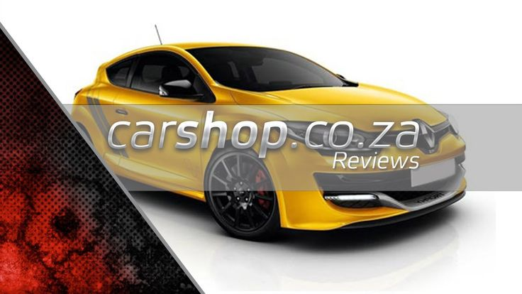 The Classy Renault Mégane RS Trophy