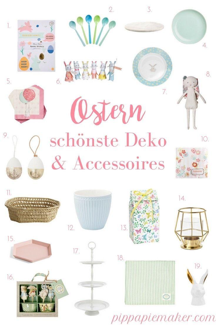 210 best easter ostern images on pinterest. Black Bedroom Furniture Sets. Home Design Ideas