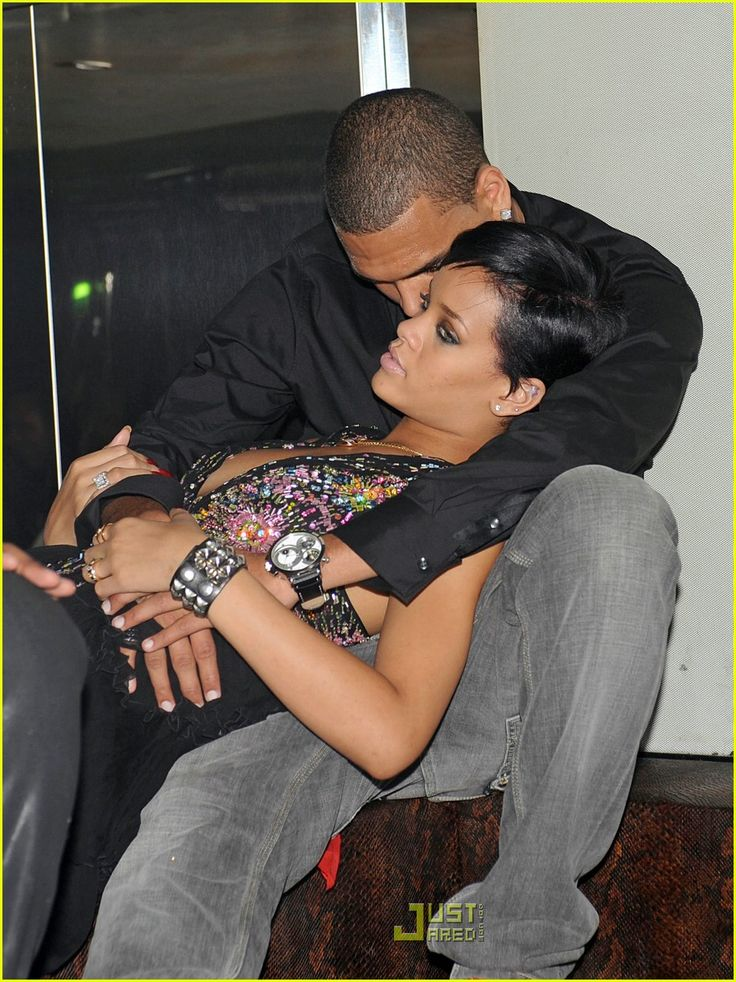 rihanna and chris brown 2008 - Google Search