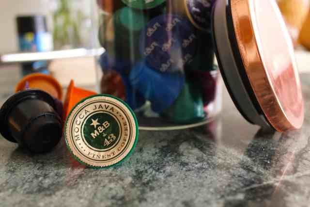Mugg & Beans's coffee pod is darn average. Read our full review!