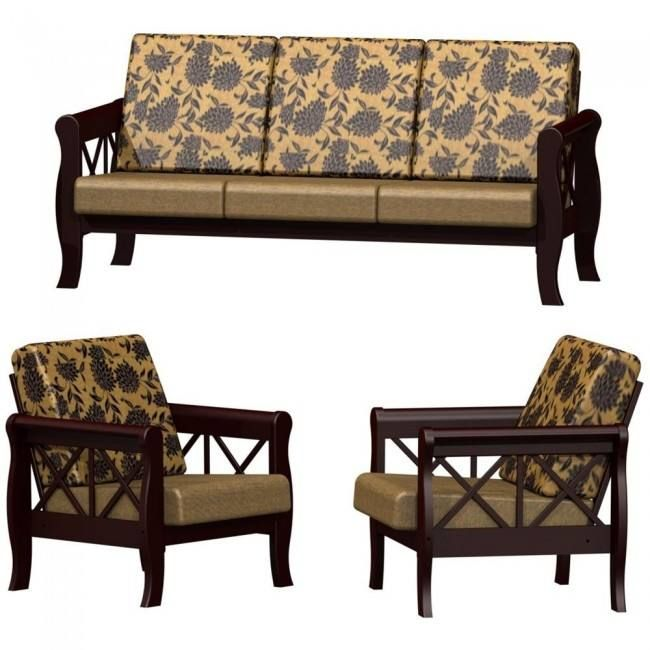Sofa Set Design Wooden In 2020 Wooden Sofa Set Wooden Sofa Set Designs Sofa Design