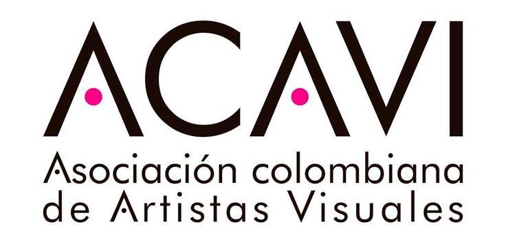 Se crea la Asociación Colombiana de Artistas Visuales – ACAVI