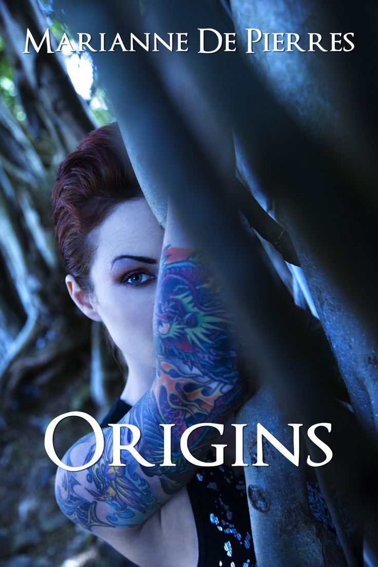 Marianne's short story ORIGINS available from this link: http://www.mariannedepierres.com/store/short-fiction/