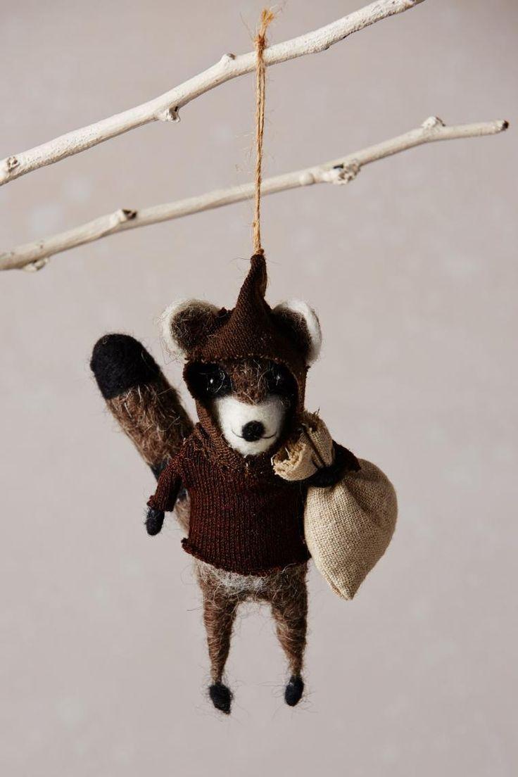 Теплые наряды для новогодней ёлки - Ярмарка Мастеров - ручная работа, handmade