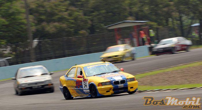 Lupromax Dukung European Touring Car Championship #info #BosMobil