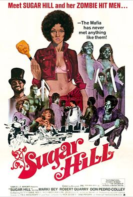 70s blaxploitation movies | 25 Blaxploitation Movie Posters – Holytaco