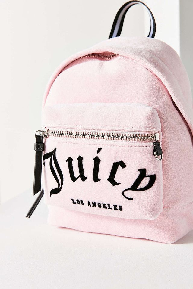 5c369376bd Juicy Couture For Urban Outfitters Is The Collab You Need To Shop This  Spring  pursesjuicycouture
