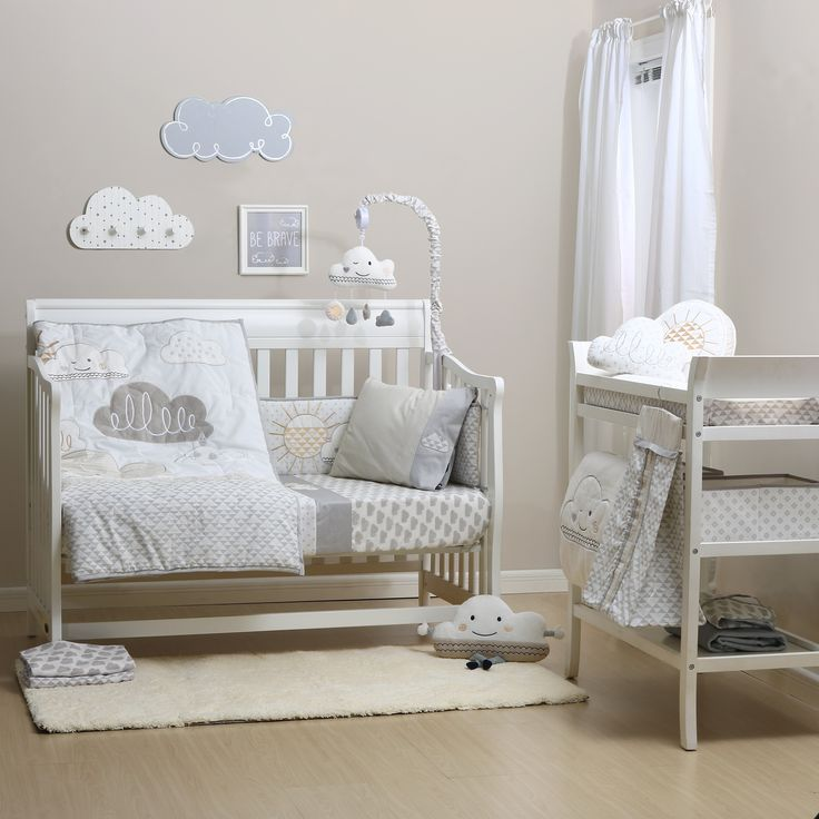 Little Haven In The Clouds 6 Piece Set