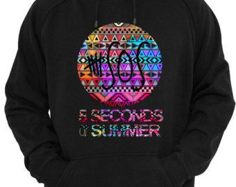 5 second of summer galaxy Custom Hoodie, Hooded, T shirt Cotton, Funny Hoodie, Awesome T shirt, best design and clothing,