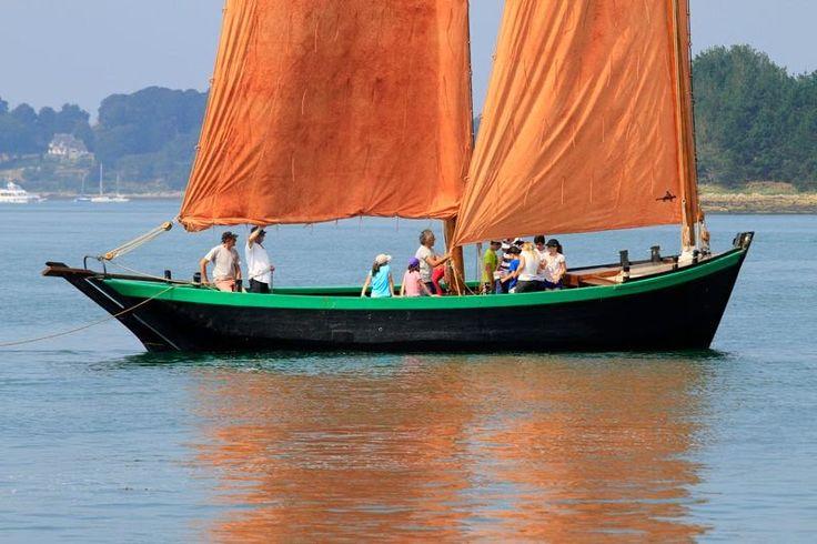 Les 74 Meilleures Images Du Tableau Morbihan Et Golfe Du Morbihan Paysages De Bretagne Breizh