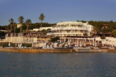 Ceshme Plus Hotel Çeşme Otelleri | Oteldenal