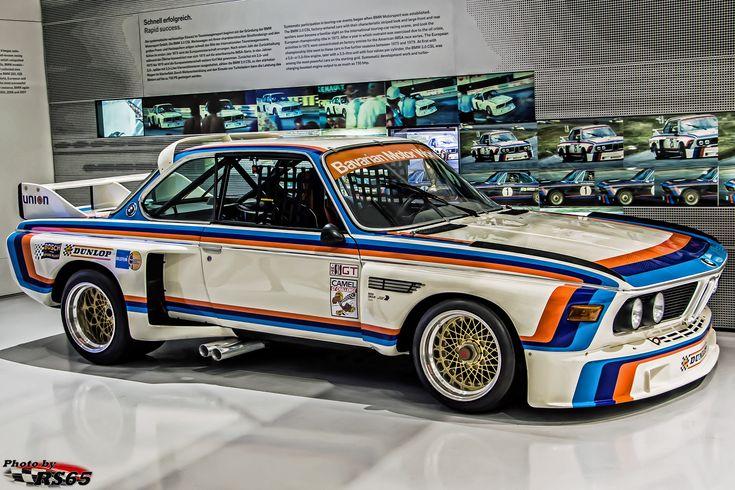 MPOWER /// BMW 3.0 CSI