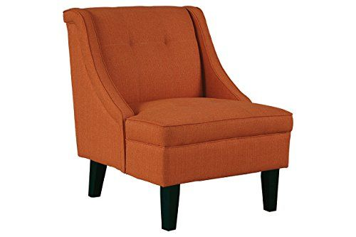 Ashley Clarinda Fabric Accent Chair in Orange Ashley Furn... https://www.amazon.com/dp/B014R1KK8E/ref=cm_sw_r_pi_dp_x_U7hRybMBG90SG