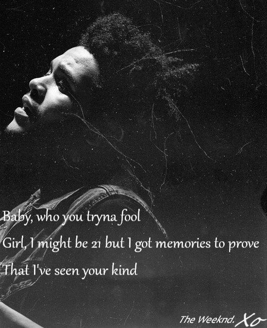 Lonely Weekend Quotes: 191 Best Images About The Weeknd Xo On Pinterest