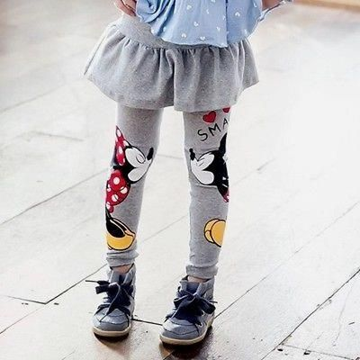 new girl legging Skirt-pants Cake skirt baby girl winter warm leggings Children's Girls Skirt pant bootcut For 2-7Kid $10.25 => Save up to 60% and Free Shipping => Order Now! #fashion #woman #shop #diy www.uniquebaby.ne...