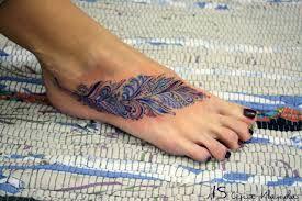 Znalezione obrazy dla zapytania tatuaże pióra galeria