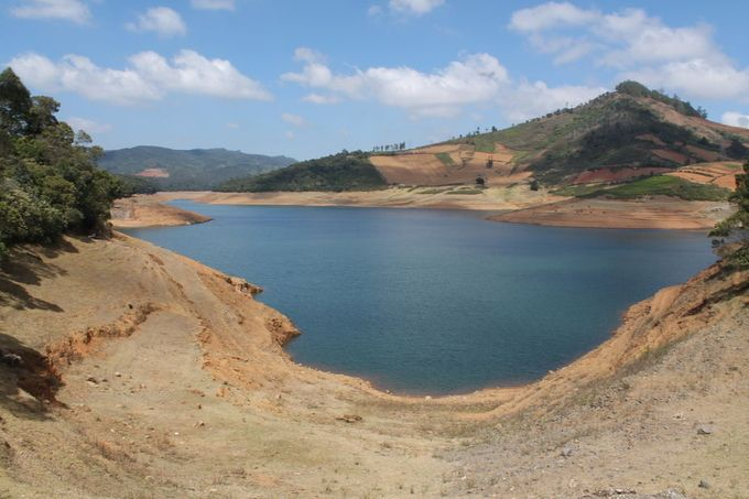 Emerald Dam, the Nilgris
