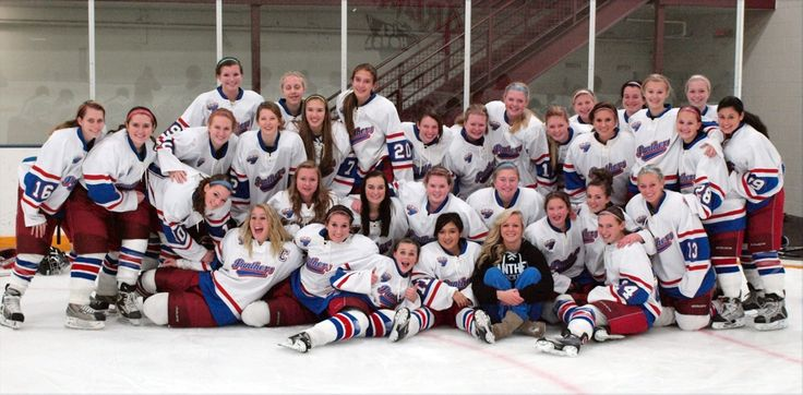 SLP Girls Hockey